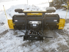 2012 NEW Snow Way 26R