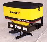 SnowEx SP1575 Bulk Spreader